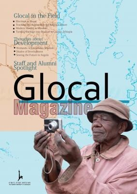 Glocal magazine 2014