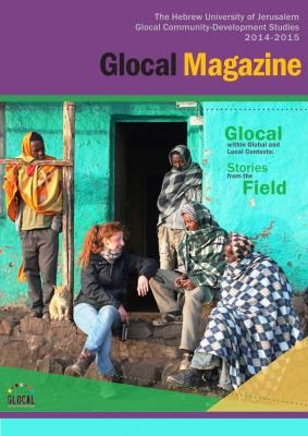 Glocal magazine 2015
