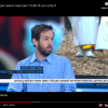 Glocal staff interview on Israeli TV - DRC Ebola Outbreak
